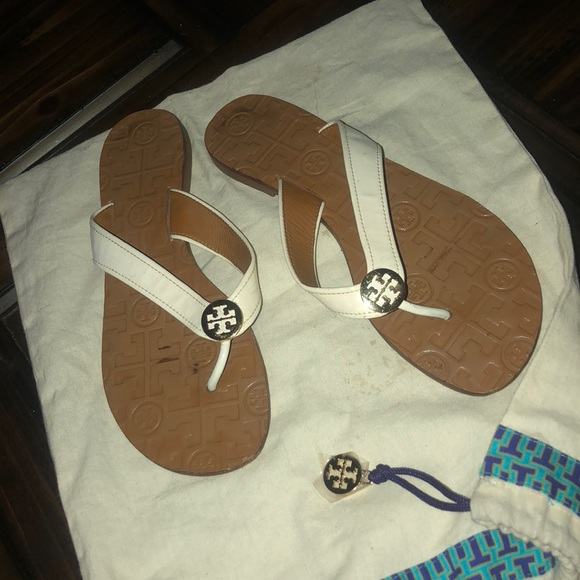 Tory Burch Shoes - Tory Burch Thong Sandal